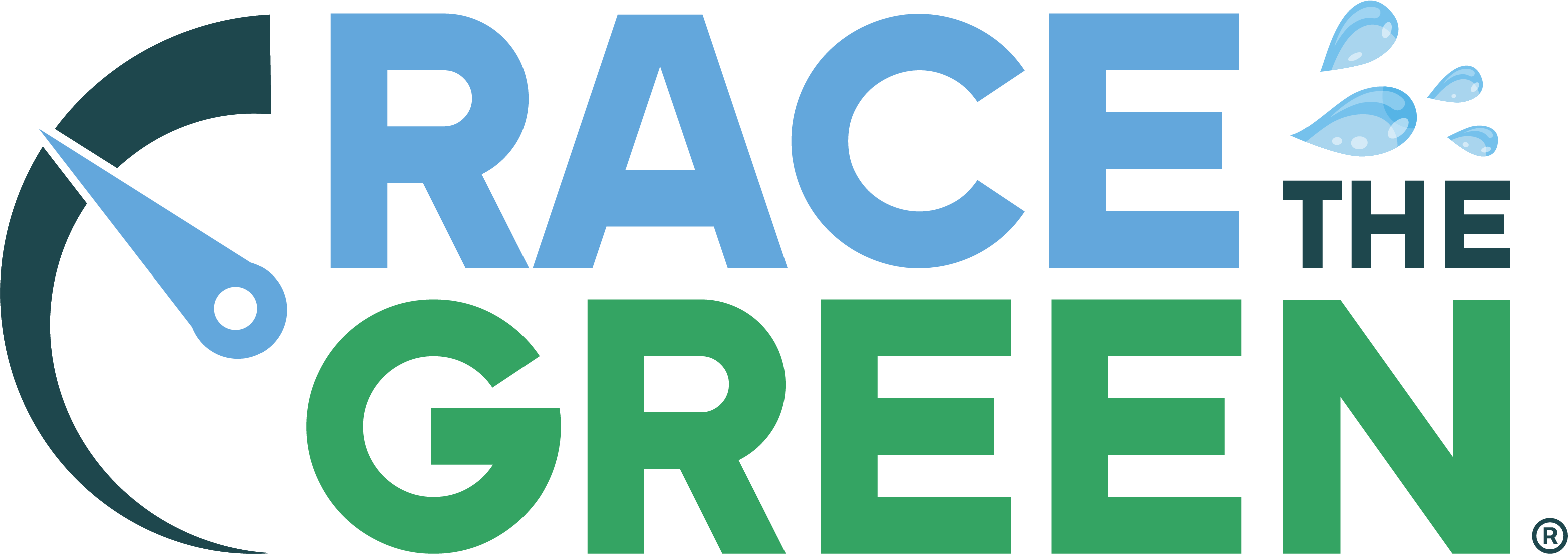Race the Green